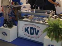 KDV production site 7