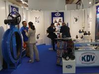 KDV production site 5