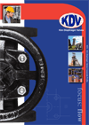 KDV corporate brochure