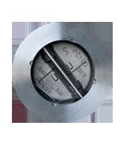 KDV Check valve - DUO product image
