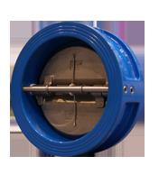 KDV Check valve DUO