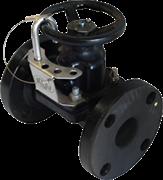 KDV - Handwheel Lockout