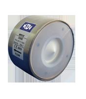 KDV PFA wafer Check valve