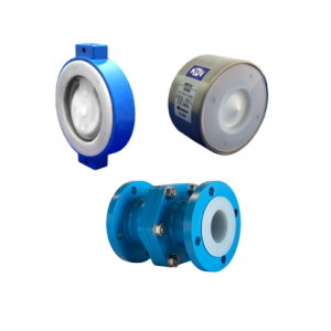 KDV - Plastic Lined Check Valves