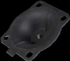 Diaphragm Valve Parts-diaphragm for ST type