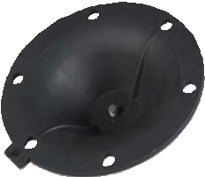Diaphragm for ST type - DN 100 - DN 300